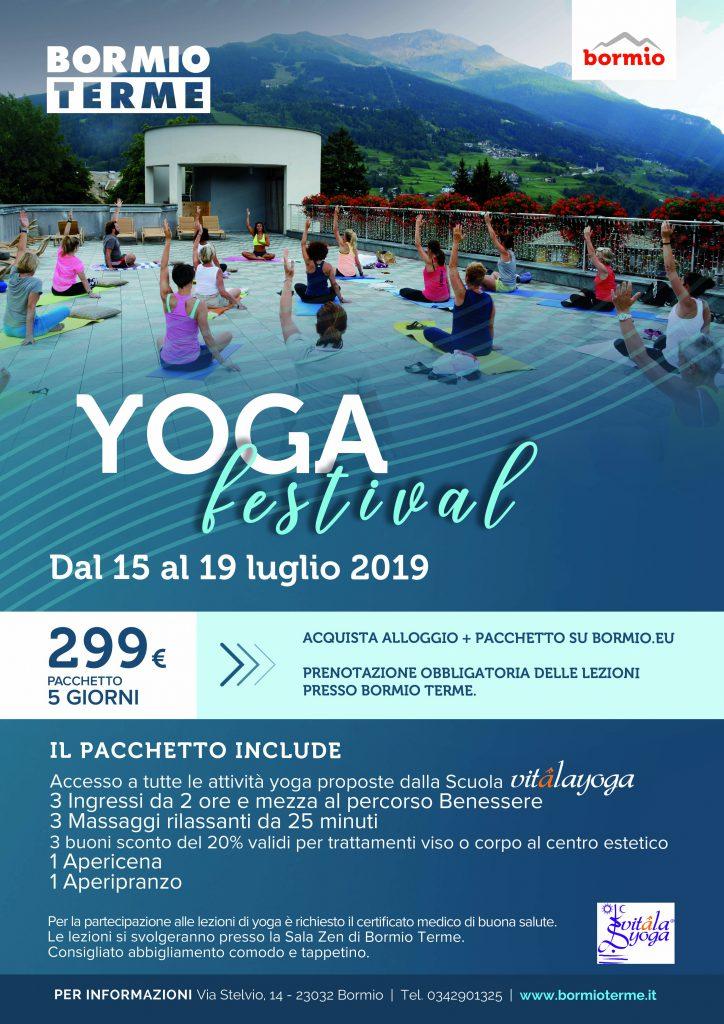 locandina yoga FESTIVAL rid