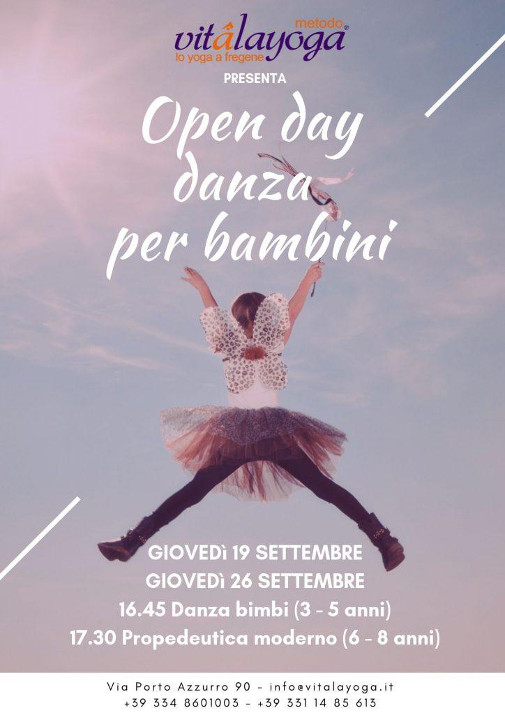 Open day danza per bambini-4